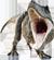 SCHARFsinnig Dinobert