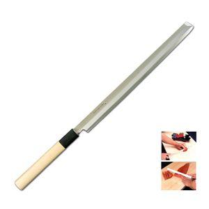Bunmei Fischmesser Tako Sashimi 30 cm 1803-300