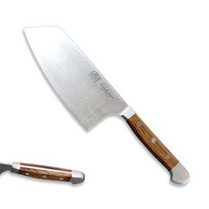 Güde Chai Dao Kochmesser 16 cm Alpha Fasseiche E742/16