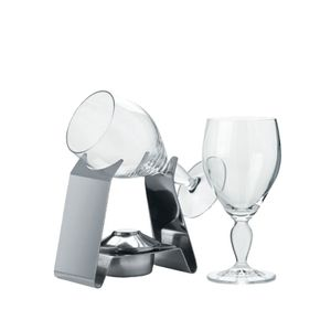 Spring Irish Coffee Set mit 2 Gläsern Table Top