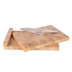 Chroma Schneidebrett Set 2-teilig Butcher Board CB-03
