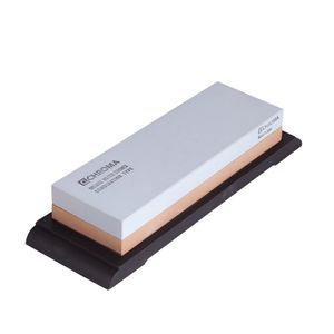 Chroma Schleifstein breit 240/1000er Körnung ST-1800L