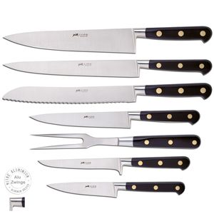 Sabatier Lion Messer Set 8237 7-tlg CHEF - TOP PREIS