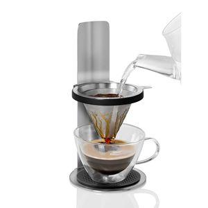 AdHoc Kaffeebereiter MR. BREW MC20 für Tassen & Kannen – Bild 2