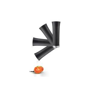 AdHoc Pfeffer - Salzmühle MILANO elektrisch schwarz – Bild 2