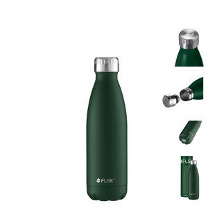 FLSK Trinkflasche - Isolierflasche 500ml Forest – Bild 1
