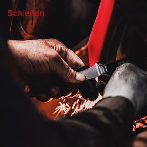 Güde SYNCHROS Allzweckmesser 14 cm S805/14 – Bild 6