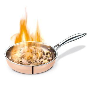Spring Deckel zu Culinox Kochtöpfe – Bild 7