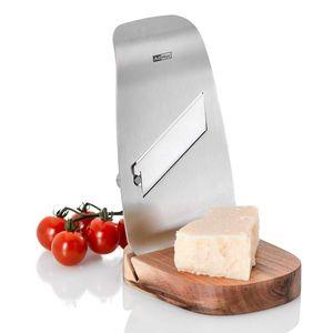 AdHoc Gourmet-Hobel TUFO GG12 mit Holzständer – Bild 4