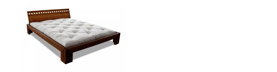 Bett Centurio in verschiedenen Größen und Farben
