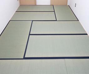 Tatami Set High Quality von Futononline