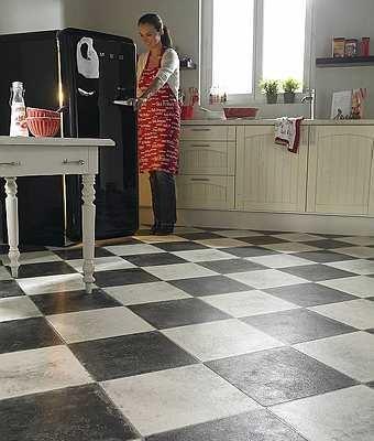 Emejing Pvc Bodenbelag Küche Photos - Interior Design Ideas ...