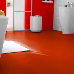 PVC Bodenbelag Tarkett Design 260 Dj Red 3m Bild 2