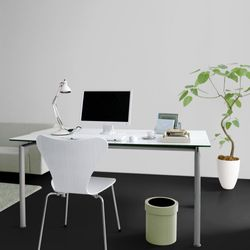 PVC Bodenbelag Tarkett Design 260 Dj Black 3m Bild 2