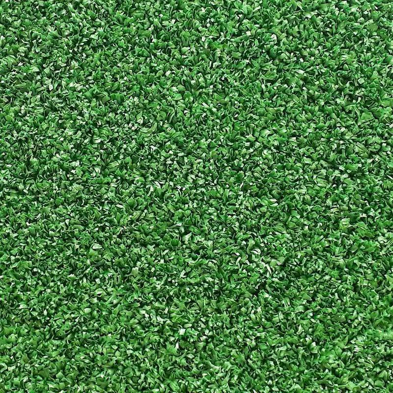 Rasen Kunstrasen Tufting Summer Green 8