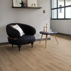 Gerflor Senso Natural 0323 Beech Honey Designbeispiel