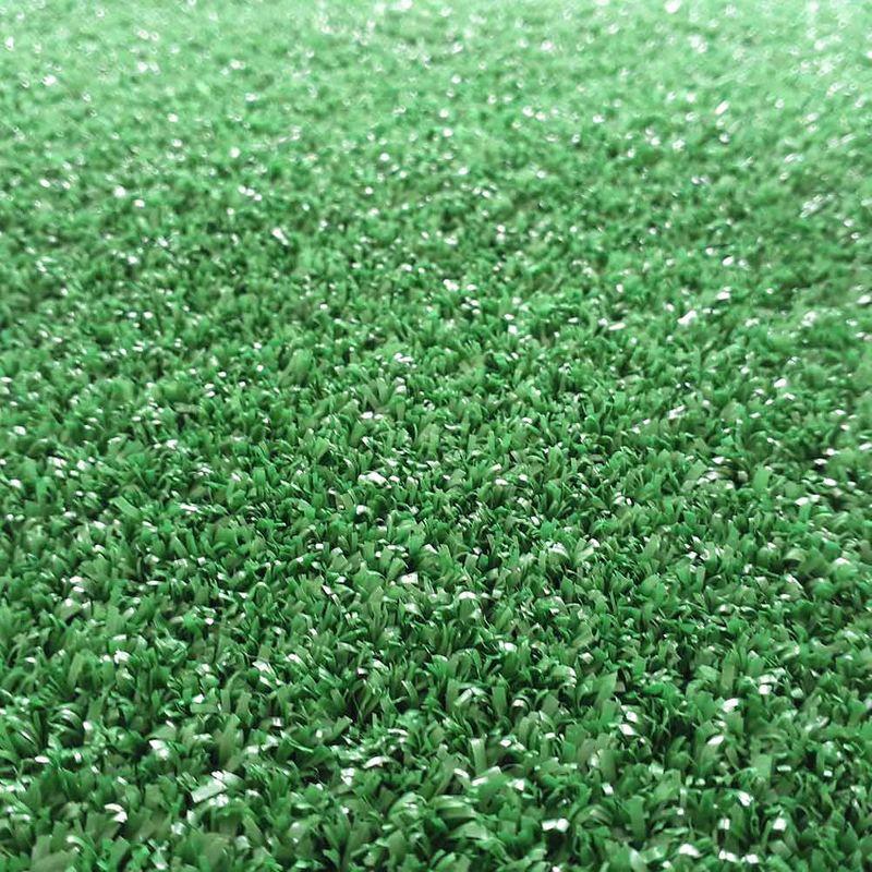 Kunstrasen Rasen Tufting Bristol Grün 3