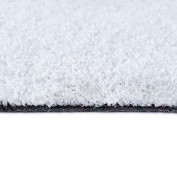 Kunstrasen B1 Tufting Winter White |Muster Bild 1