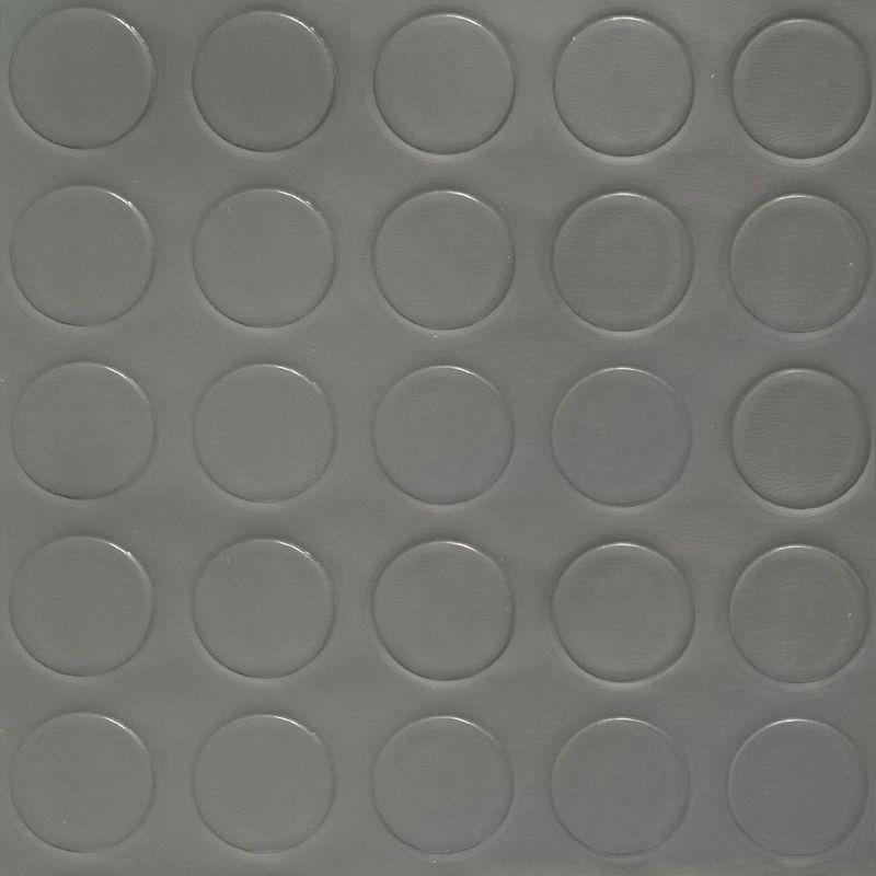 PVC Tarkett Noppe Anthrazit |Muster Bild 3