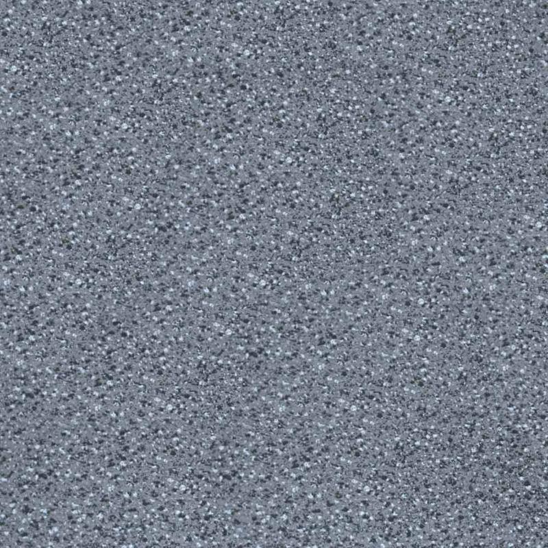 PVC Tarkett Authentic 72 Terrazzo Blue 5808016 |Muster Bild 2