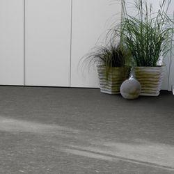 Linoleum Tarkett Veneto xf 2,5 mm | Pebble Designbeispiel