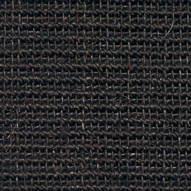 sisal manaus stufenmatten im 15er set farbe schwarz 44 bodenbel ge stufenmatten. Black Bedroom Furniture Sets. Home Design Ideas