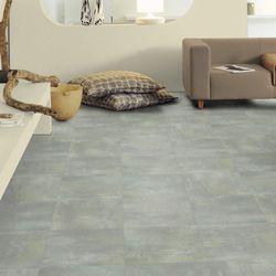 PVC Bodenbelag Tarkett Select 150 | Oxide Alu 2m