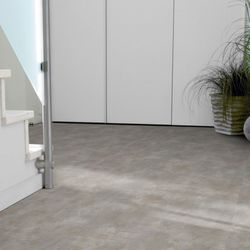 PVC Bodenbelag Tarkett Select 150 | Stromboli Gris Fonce Designbeispiel 5