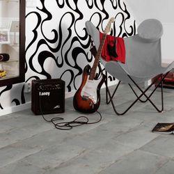 PVC Bodenbelag Tarkett Select 150   Rusty Metal Designbeispiel 2