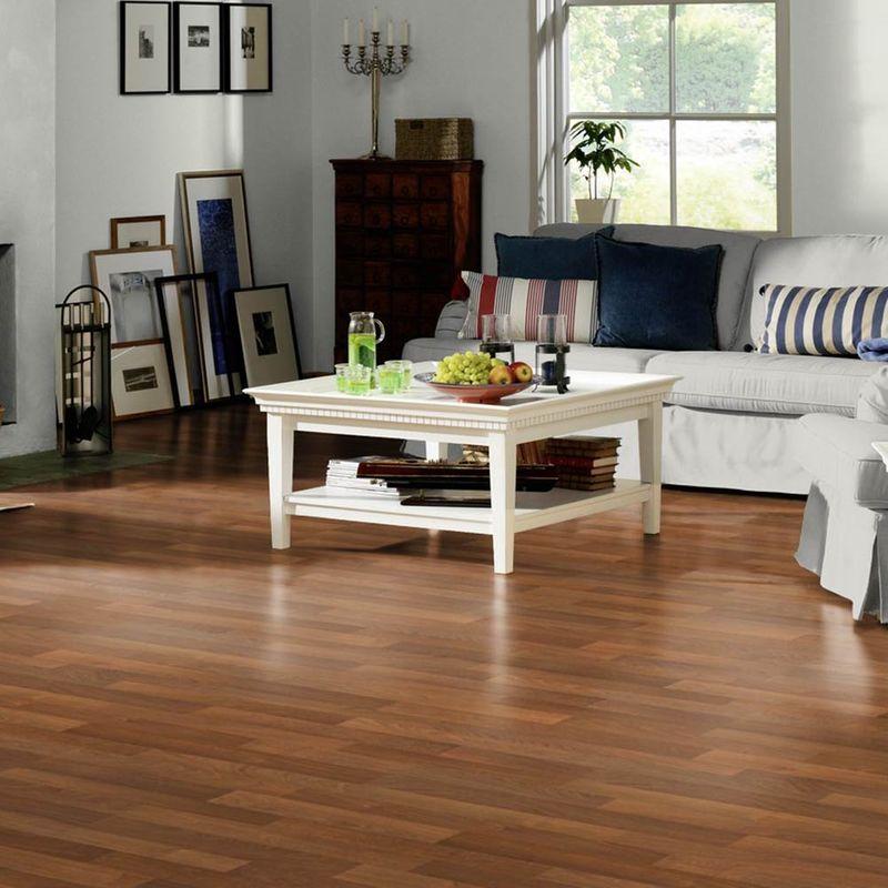 PVC Bodenbelag Tarkett Select 150   Sherwood Moyen 3m