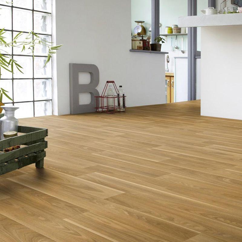 PVC Boden Tarkett Select 150 | Hazelnut Natural Designbeispiel 2