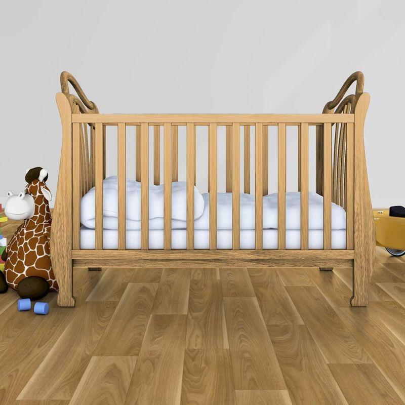 PVC Boden Tarkett Select 150 | Hazelnut Natural Designbeispiel 5