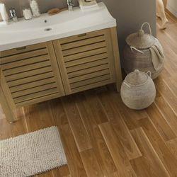PVC Bodenbelag Tarkett Select 150 | Hazelnut Red 3m