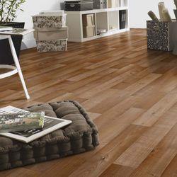 PVC Boden Tarkett Select 150 | Cherry Yellow Natural Designbeispiel 2