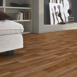 PVC Tarkett Select 150 | Cherry Yellow Natural Designbeispiel 2