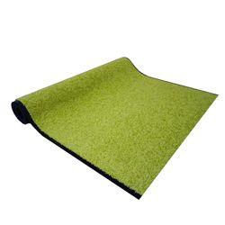 Astra Schmutzfangläufer Proper Tex Grün auf Maß | 90 cm breit; Länge variabel