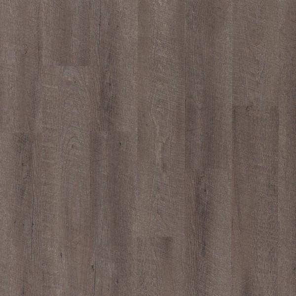 Tarkett I.D. Essential 30 Vintage Smoked Oak Dark grey 121,9x22,9 cm Bild 1