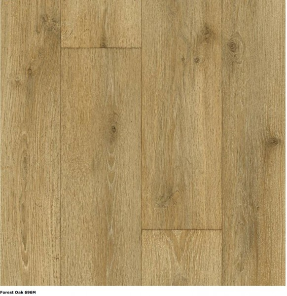 PVC Belag Texalino Supreme Forest Oak 696M 5m