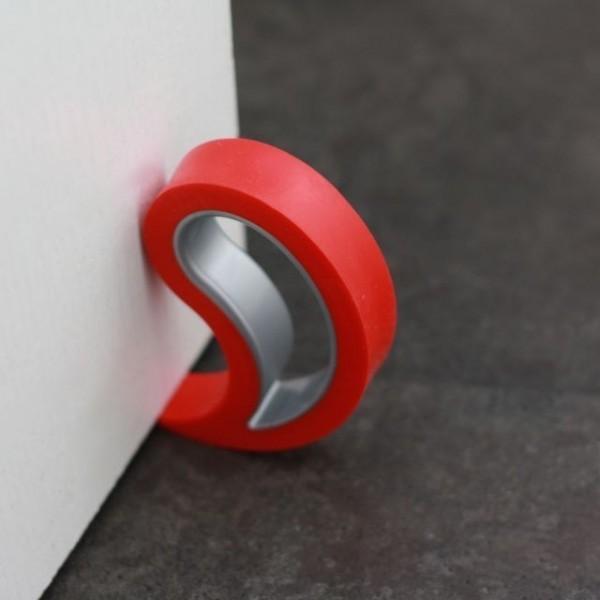 Türstopper Fensterstopper Stoppi Rot Bild 1