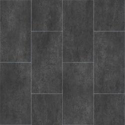 PVC Fussboden Tarkett Select 280T | Melbourne Noir 4m
