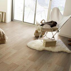 PVC Boden Tarkett Select 280T Swan Grege Designbeispiel