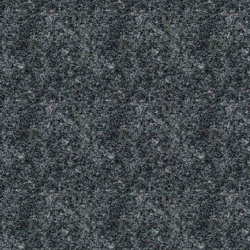 Nadelvlies Teppichboden Finett G.T. 2000 9002 Detail