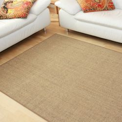 Sisalteppich Kettelteppich Salvador | Farbe: Natur-Meliert 80 Bild 2