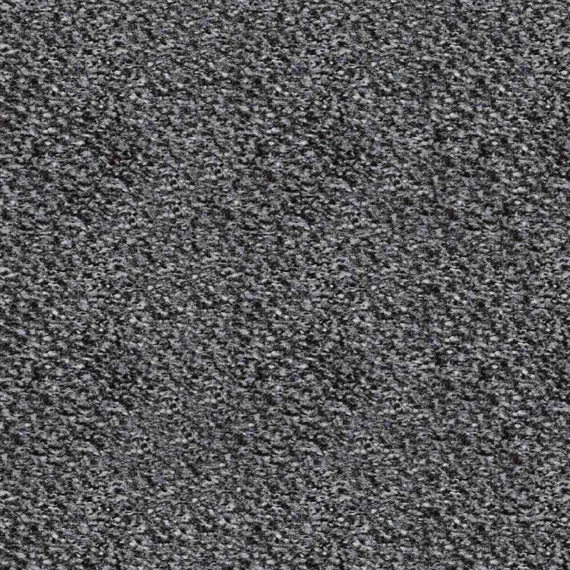 Astra Schmutzfangläufer Granat Grau Detail