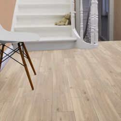 Klick Vinyl Tarkett Starfloor Click 50 | Soft Oak Light Beige 1,708 m² Bild 1