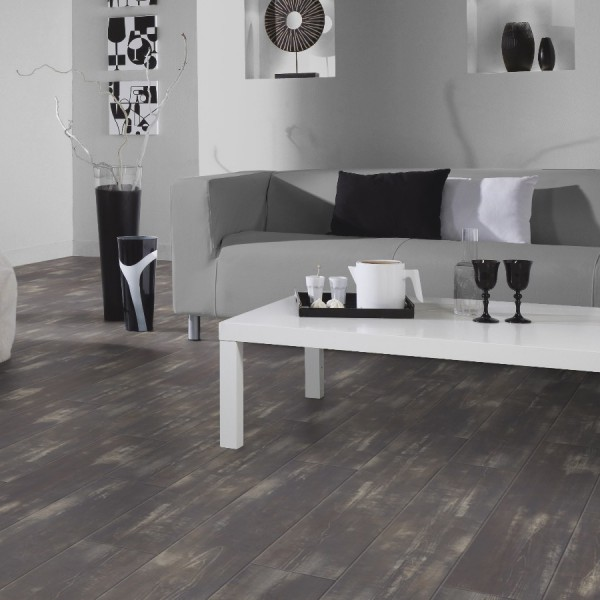 Klick Vinyl Tarkett Starfloor Click 30 | Colored Pine-Grey 2,009 m²