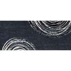 Fußmatte wash and dry Decor Swirl 80x200 cm