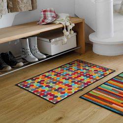 Fußmatte wash+dry Design Mikado Dots 50x75 cm
