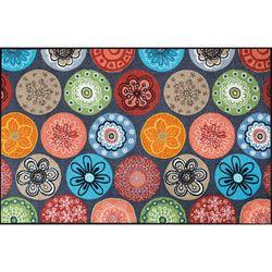 Fußmatte wash+dry Design Coralis 115x175 cm