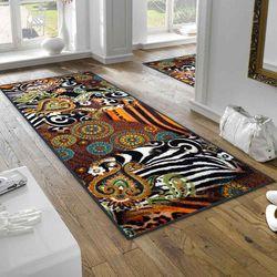 Fußmatte wash+dry Design Joyce 75x190 cm
